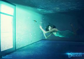 Chasing My Dreams by kimoz
