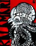 Kalamari 07 Stencil by Goomba-2007