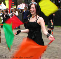 EFF 2009 - Happy poi by annzie1991
