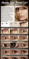 Eyes Tutorial - V1 by Packwood