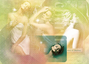 Blend Charlize Theron by MissDaisyPSP