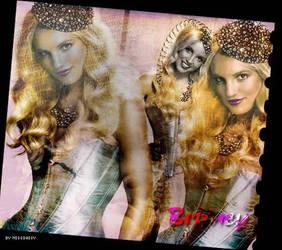 Britney blend by MissDaisyPSP