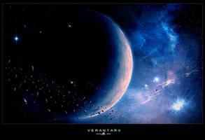 Verantar II by Andr-Sar