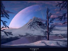SUNROSE by Andr-Sar