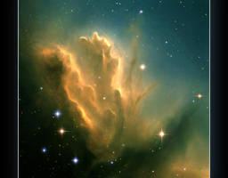 Celestial Velvet II by Andr-Sar