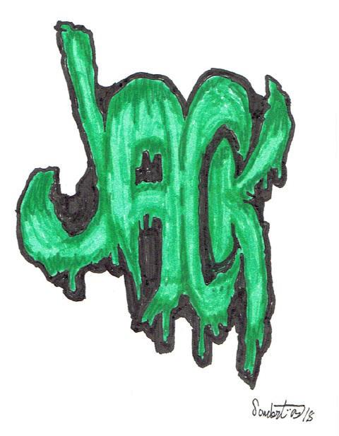 JACk by Sandertoons