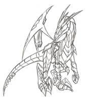 Baharaptor by Raptor-Onii