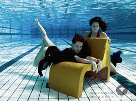 Mermaids by crNa-ovCA