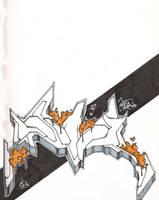 Blackbook Page 1 by BeTaOnEr