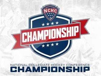 NCHC Championship by nessmasta
