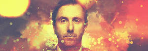 Tim Roth by iNicKeoN
