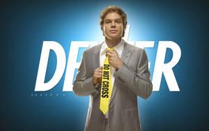 Dexter Season 4 Wallpaper HD by iNicKeoN