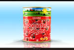 Cehre Tomato Paste by aliduzgun