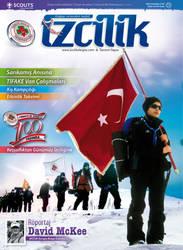 Izcilik Dergisi - Scout Magazine TR by aliduzgun