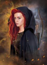 Fire by Lestrim