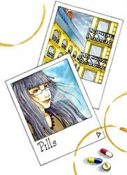 Pills by the-judge-rukya