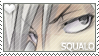 Squalo Stamp by udonLuvA