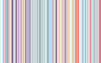 Candy Stripes Thick by dlinkwit27