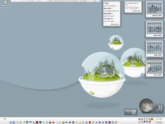 Desktop by dlinkwit27