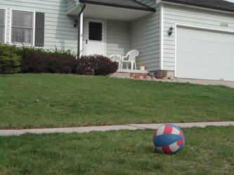 Playtime in the Neighborhood by dlinkwit27