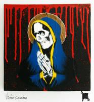 Santa Muerte by byCavalera