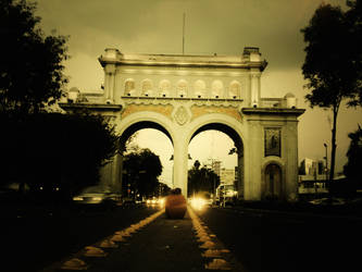 Arcos Vallarta by puoplazio