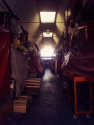 Mercado Alcalde by puoplazio