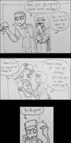 Five Nights At Freddy's by kirbylover226