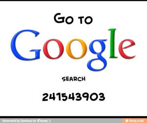 google it by kirbylover226