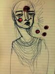 Dyskrasia by distorzija