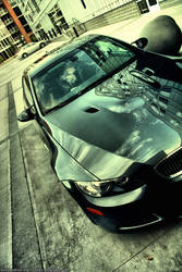 E92 BMW M3 Coupe II by automotive-eye-candy