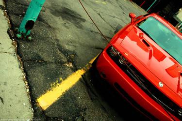 Vanishing Point? by automotive-eye-candy