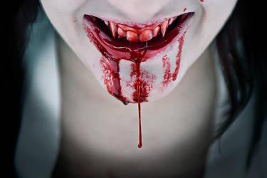 Vampire 1 by Krafla