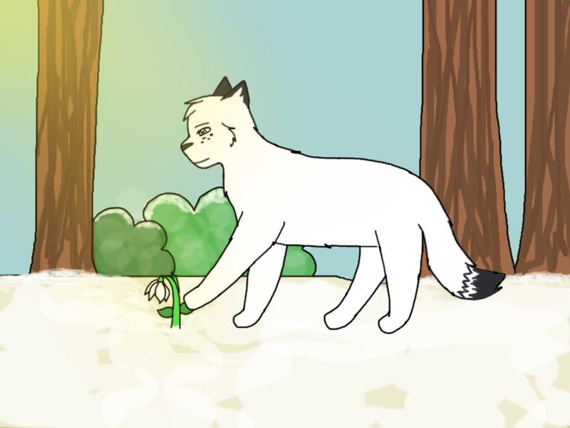 [Prize] Snowfur by Phoenix450