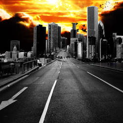the city by legendaryteam