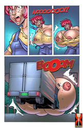 Page 06 - Cleavage Crusader - Expansion Fan Comic by expansion-fan-comics