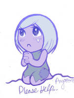 Please Help Nisey by angichan