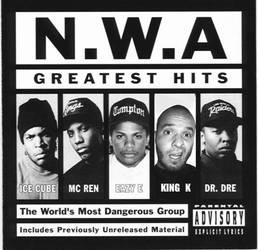 N.W.A  feat King K by kreshjun