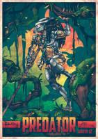Predator by thenota