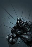 mr. venom by thenota