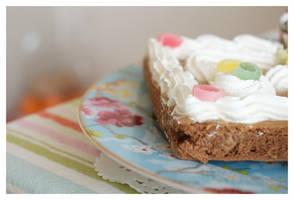 Sweetness in pastel by Starlizz