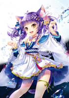 COM: Senri by hieihirai