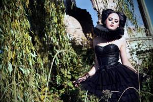 Shadow dance by DarkVenusPersephonae