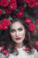 Kissed by a Rose by DarkVenusPersephonae