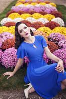 Vibrant Blossom by DarkVenusPersephonae