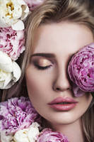 Floral Rhapsody by DarkVenusPersephonae