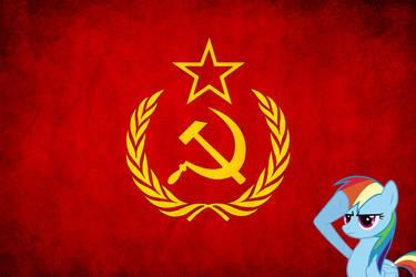 Soviet Dash by Omega-Scorch