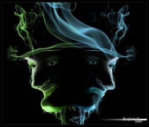 Smoky (Update) by Bergkristalle