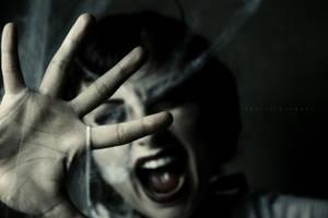 Psyco by fabriziotedde