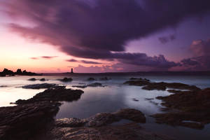 Lighthouse Keeper by fabriziotedde